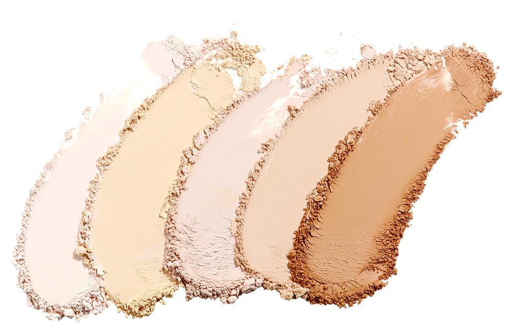 Mineral Make-up für eine gesunde und schöne Haut