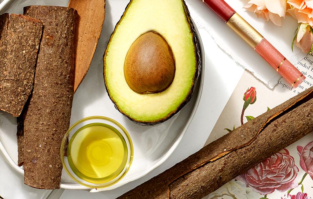 Avocado Öl für die Haut