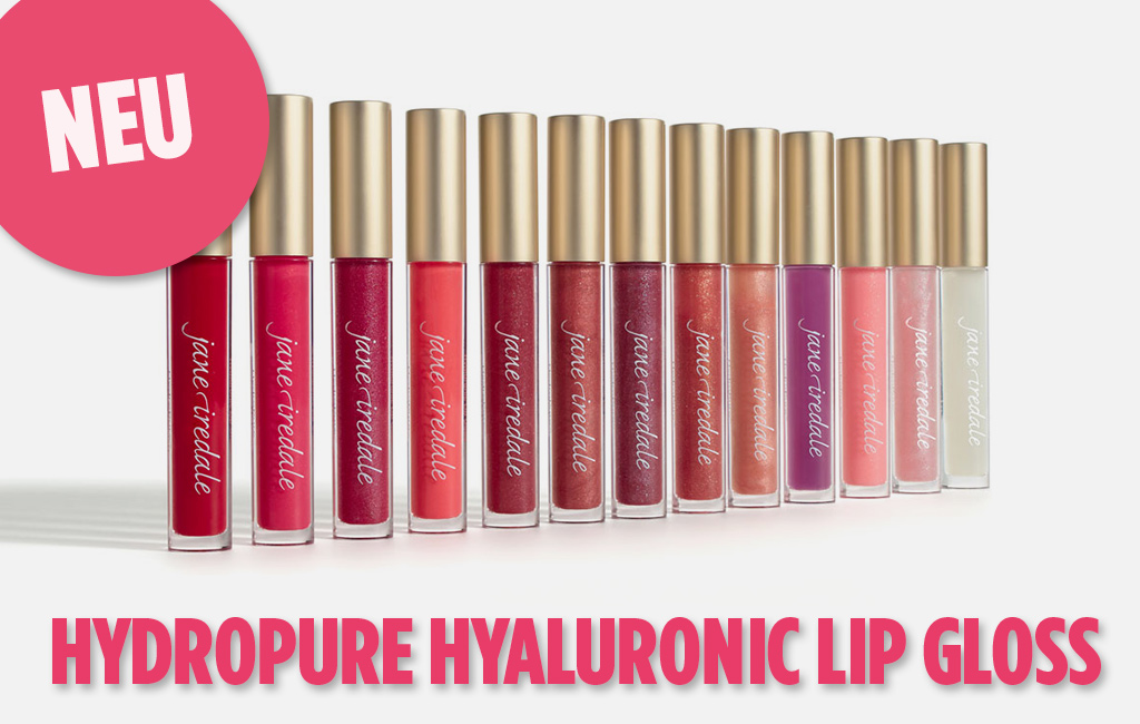 Hydro Pure Lip Gloss von jane iredale