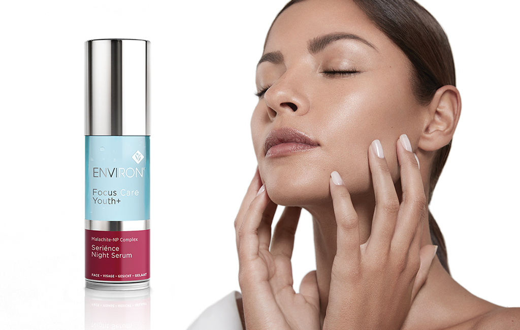 Environ Skin Care Night Serum