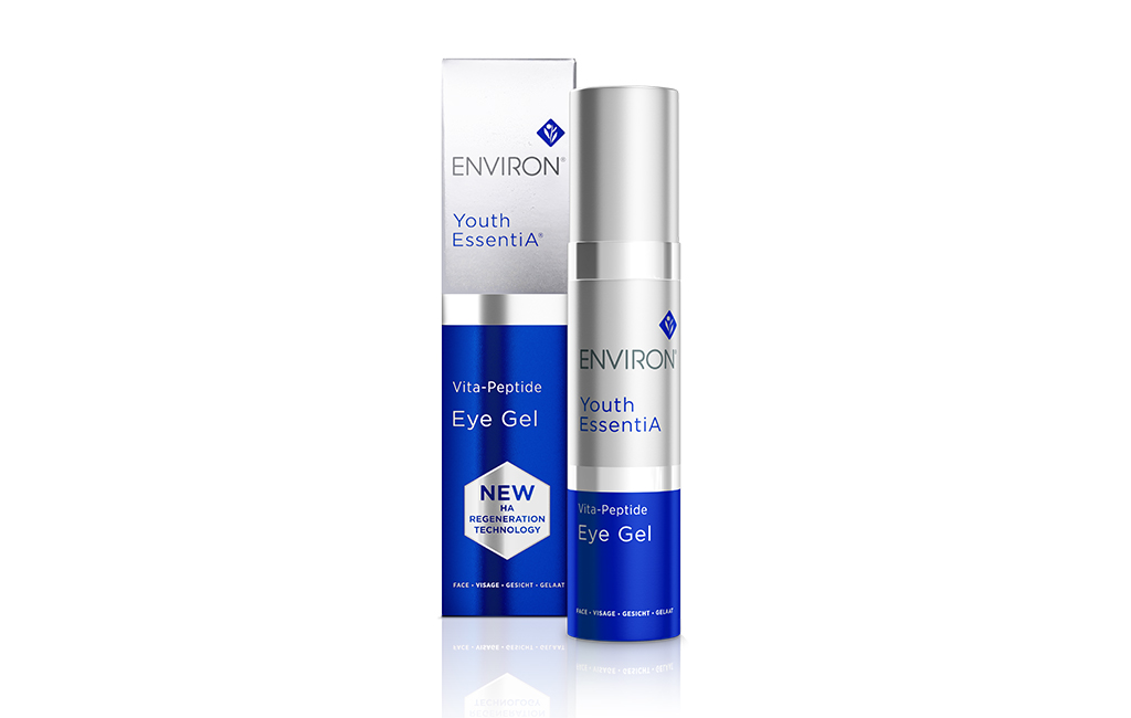 Vita-Peptide Eye Gel ENVIRON Skin Care