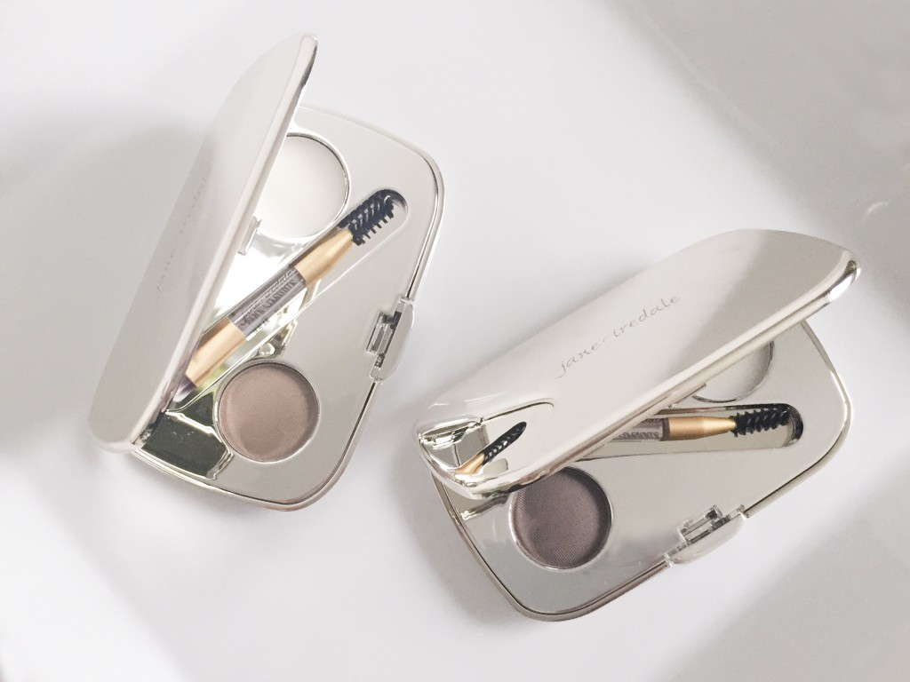 Augenbrauen Kit jane iredale Make-up