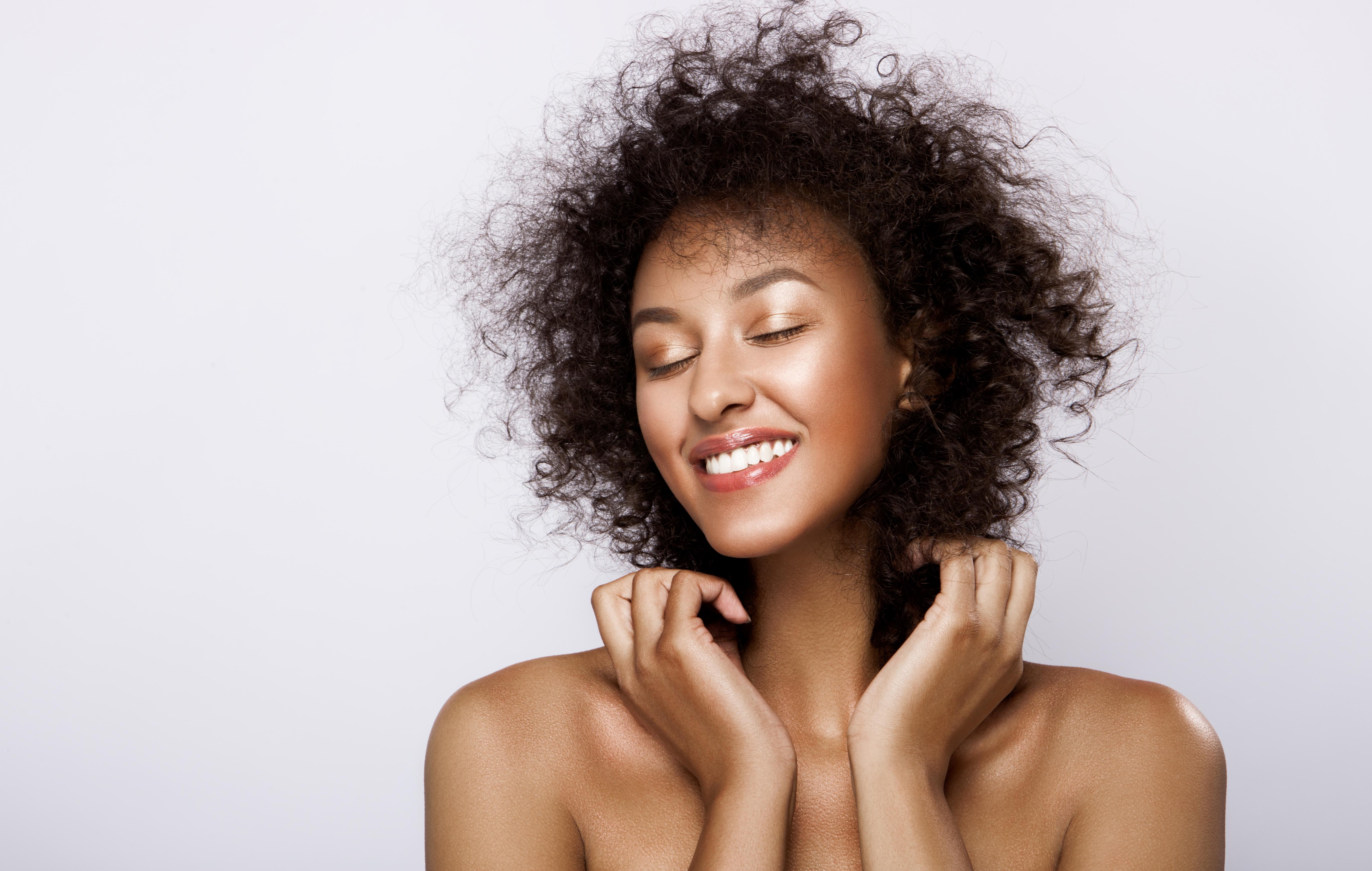 Glowing Skin - Schimmerprodukte für die Haut