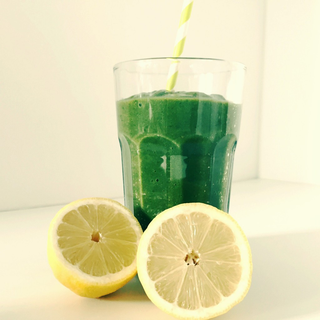 Green Smoothie Vitamine