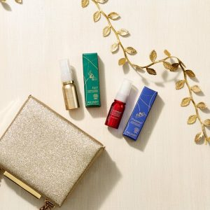 Hydration Spray Minis von jane iredale