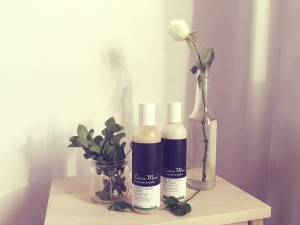 Les sIs More Organic Haircare