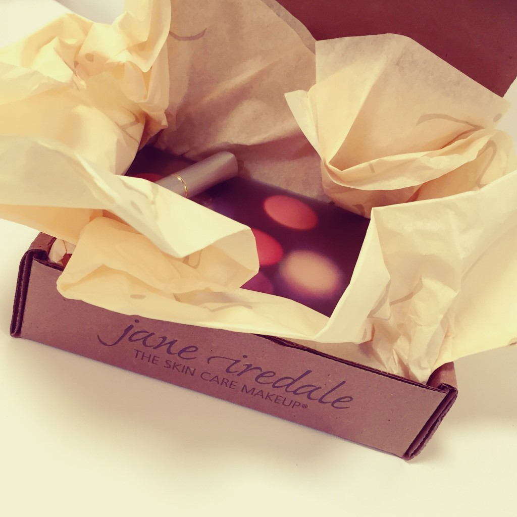 New Holiday Collection jane iredale