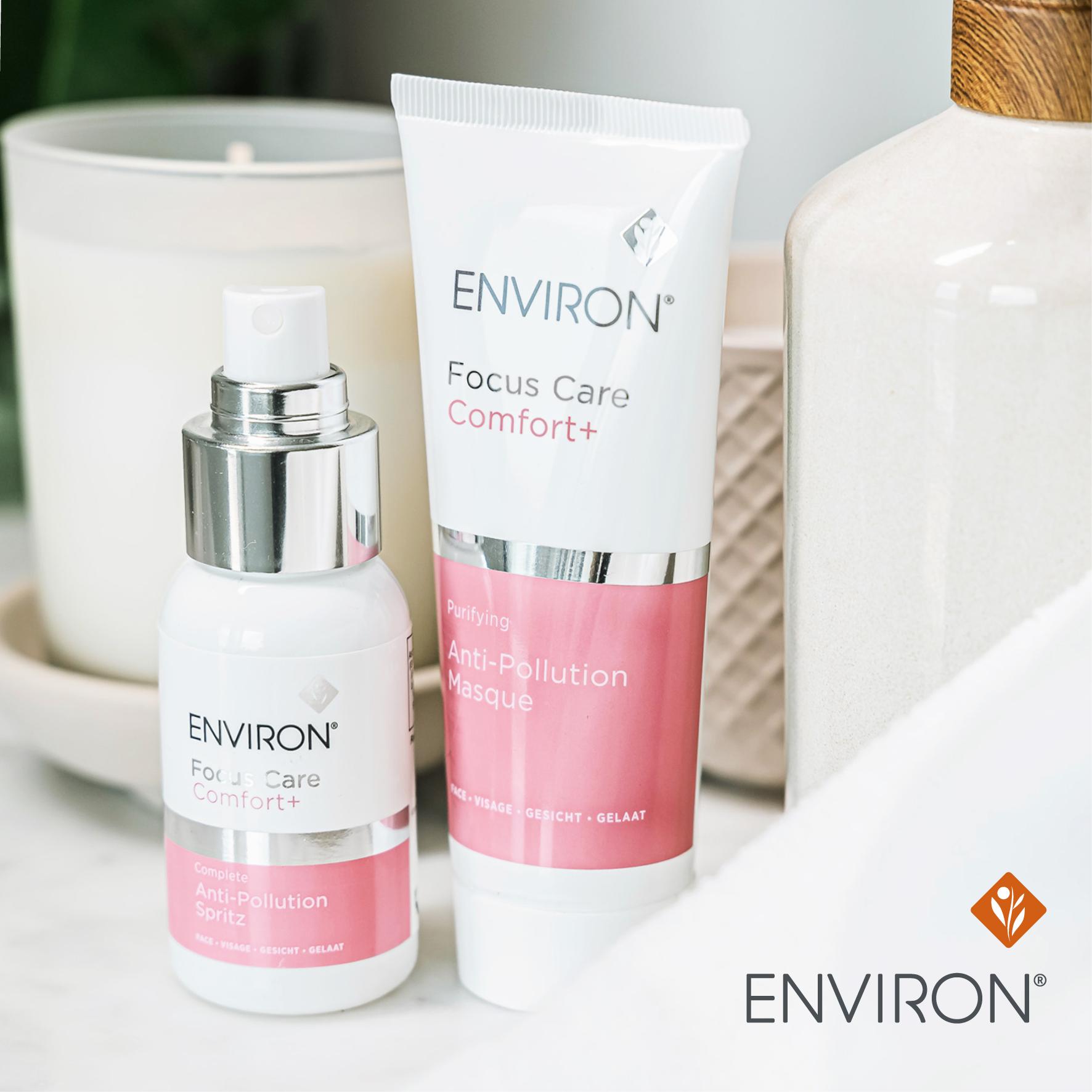 Focus Care Comfort+ von Environ Skin Care