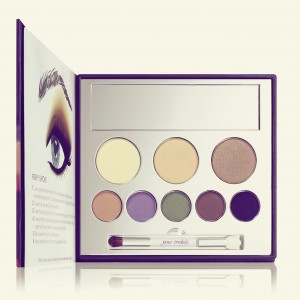 Smoky Eye Kit von jane iredale