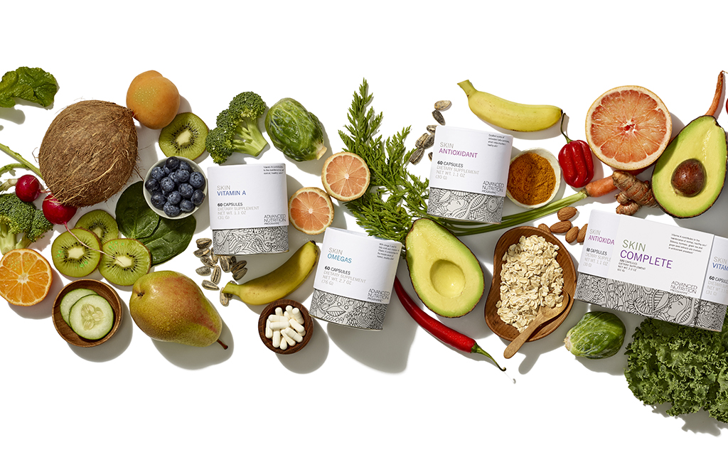 Warum Nahrungsergaenzung