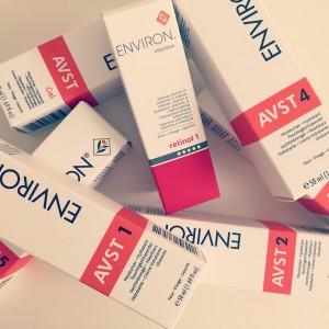 Vitamin A Hautpflege