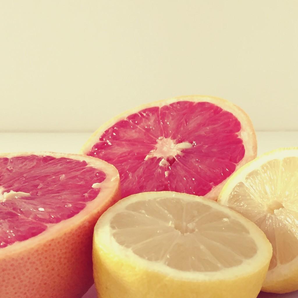 Vitamin Power für schöne Haut