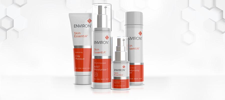 Vitamin A Pflege von Environ