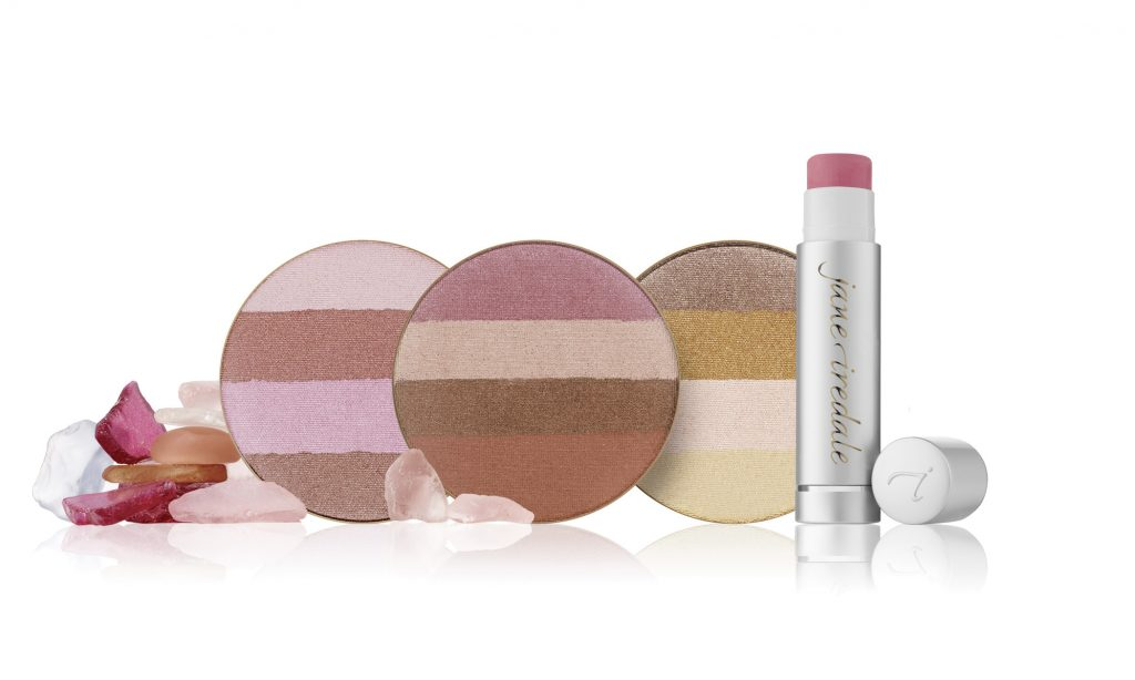Sommer Trends jane iredale