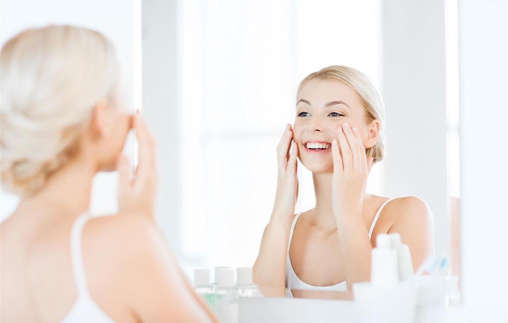 Das perfekte Pflegekonzept für deine Haut